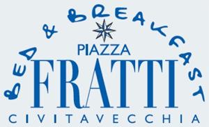 B&B Piazza Fratti a Civitavecchia