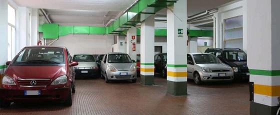 parcheggio-garage-centrale-roma